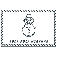 Roly Poly Myanmar - Myanmar Marketplace