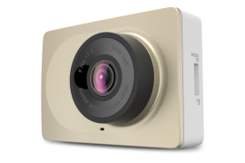 YI Smart Dash Camera - Myanmar Online Shopping