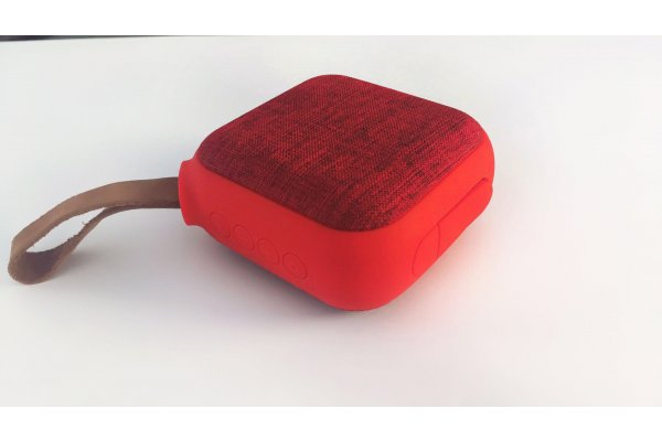 protable mini wireless speaker