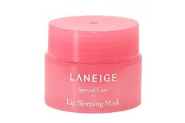 Laneige ( Lip Sleeping Mask 3g) - Myanmar Online Shopping