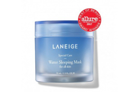 Laneige Water Sleeping Mask - Myanmar Online Shopping