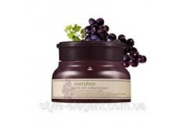 Innisfree Wine Jelly Sleeping Pack 80ml - Myanmar Online Shopping