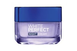 White Perfect – Night Cream - Myanmar Online Shopping