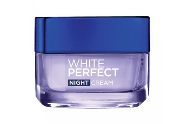 White Perfect – Night Cream
