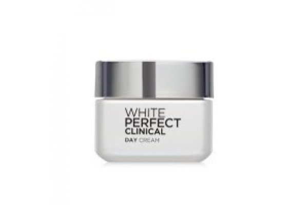 L'OREAL PARIS WHITE PERFECT CLINICAL DAY CREAM