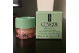 CLINIQUE ( ALL ABOUT EYES 5 ML) - Myanmar Online Shopping