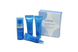 Laneige Water Bank Trial Kit (4 items) 33ml - Myanmar Online Shopping